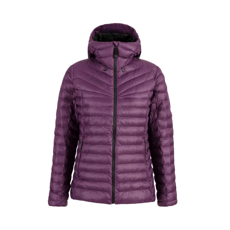 Albula In Hooded Jacket Women's