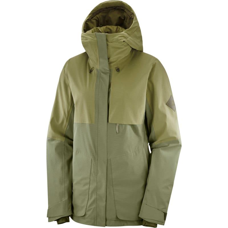 Women's Proof LT Insulated Jacket
