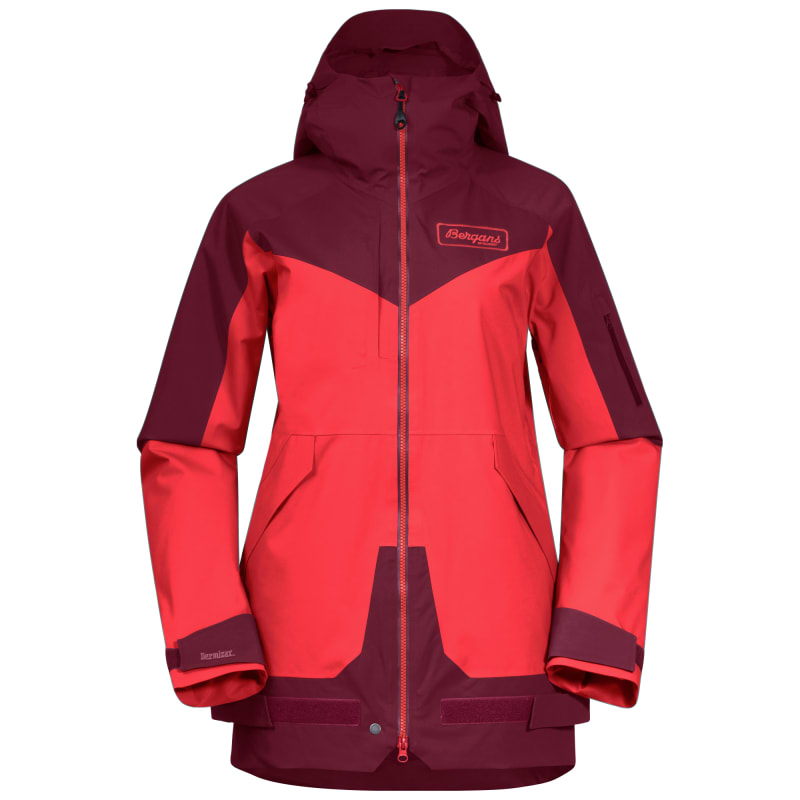 Myrkdalen V2 Insulated Women's Jacket