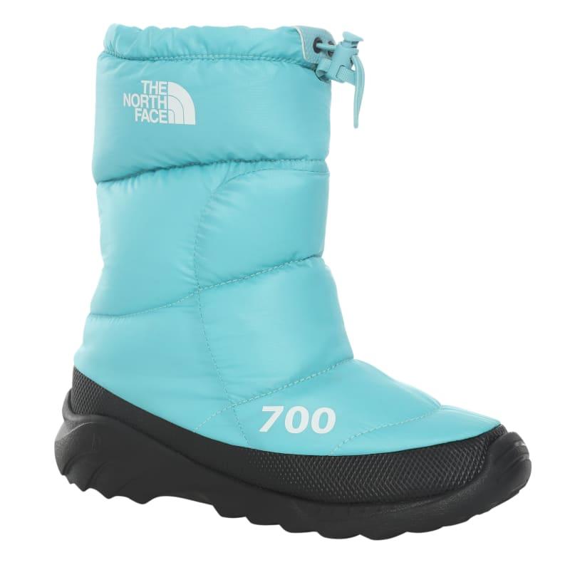 Women's Nuptse Bootie 700