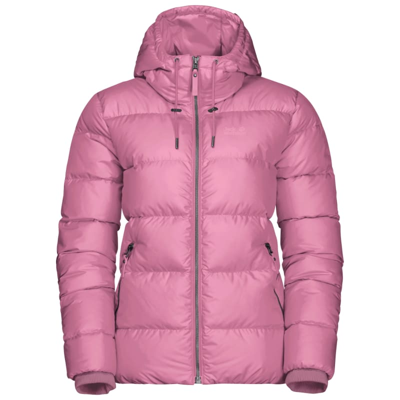 Women's Crystal Palace Jacket