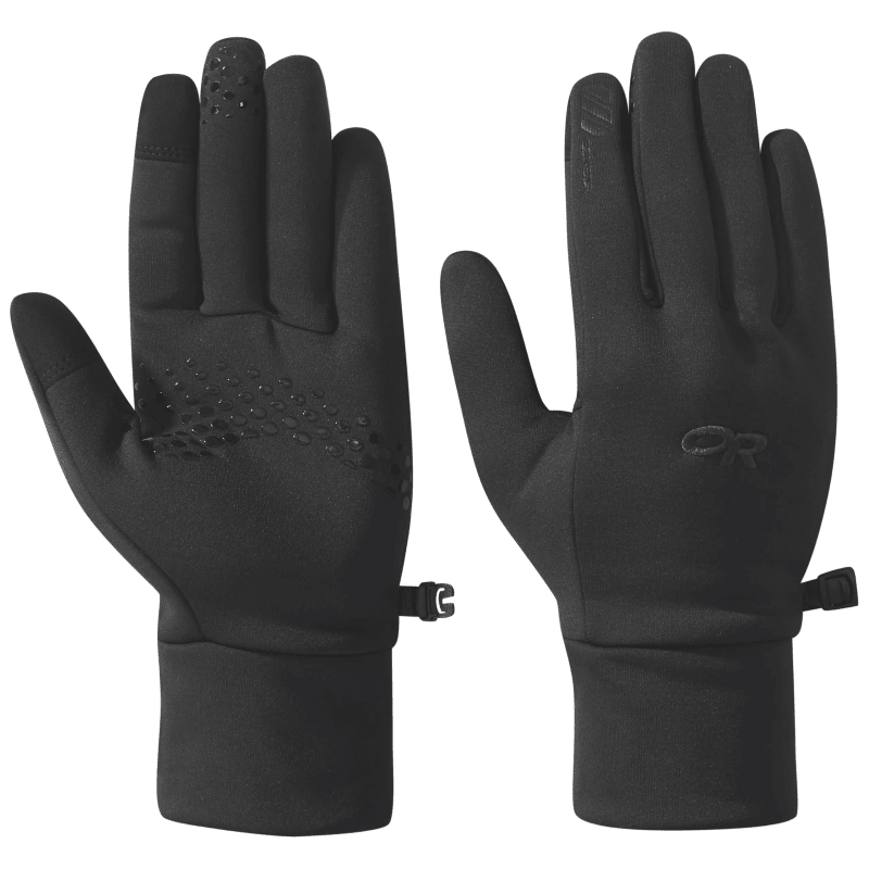 Men's Vigor Midweight Sensor Gloves