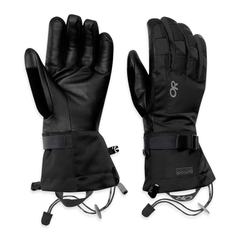 Men's Revolution Gloves