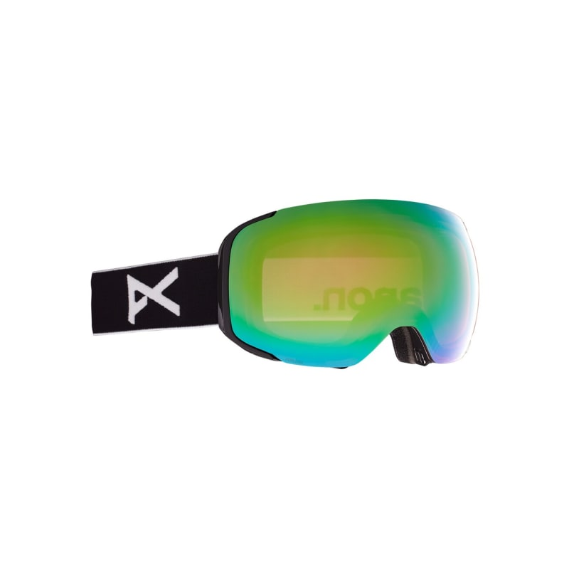 M2 Goggles + Bonus Lens