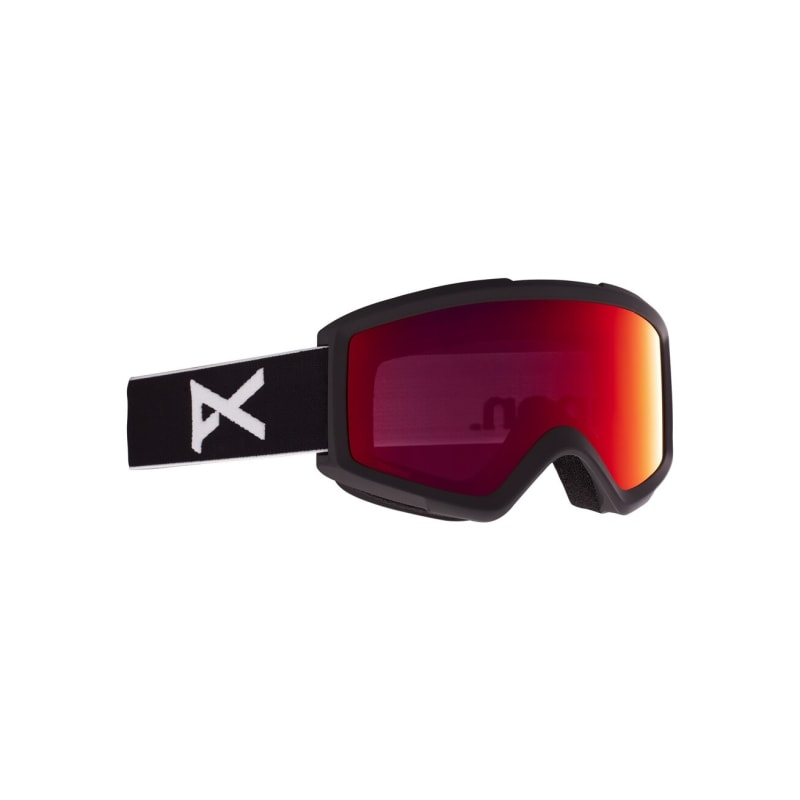 Helix 2.0 Goggles PERCEIVE + Spare Lens