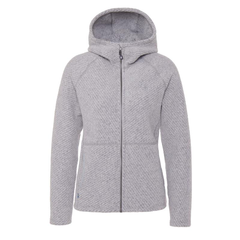 Women's Abisko Wool Hood Jersey