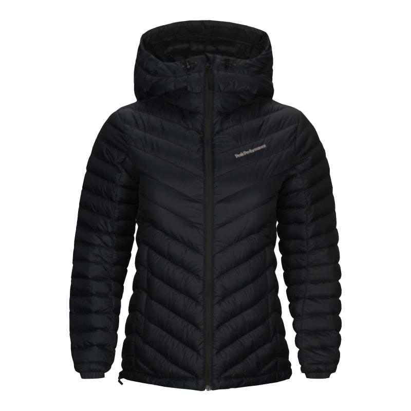 Women's Frost Down Hood Jacket