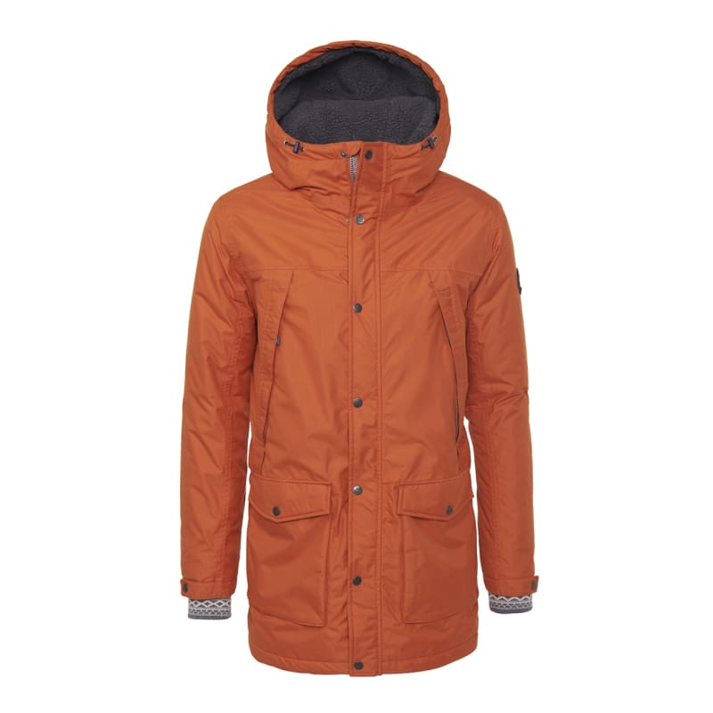 Åre Eco Parka Jacket