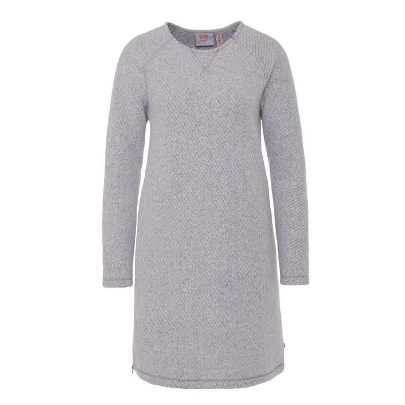 Abisko Wool Dress