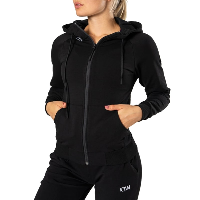 Activity Zip Hoodie Women's