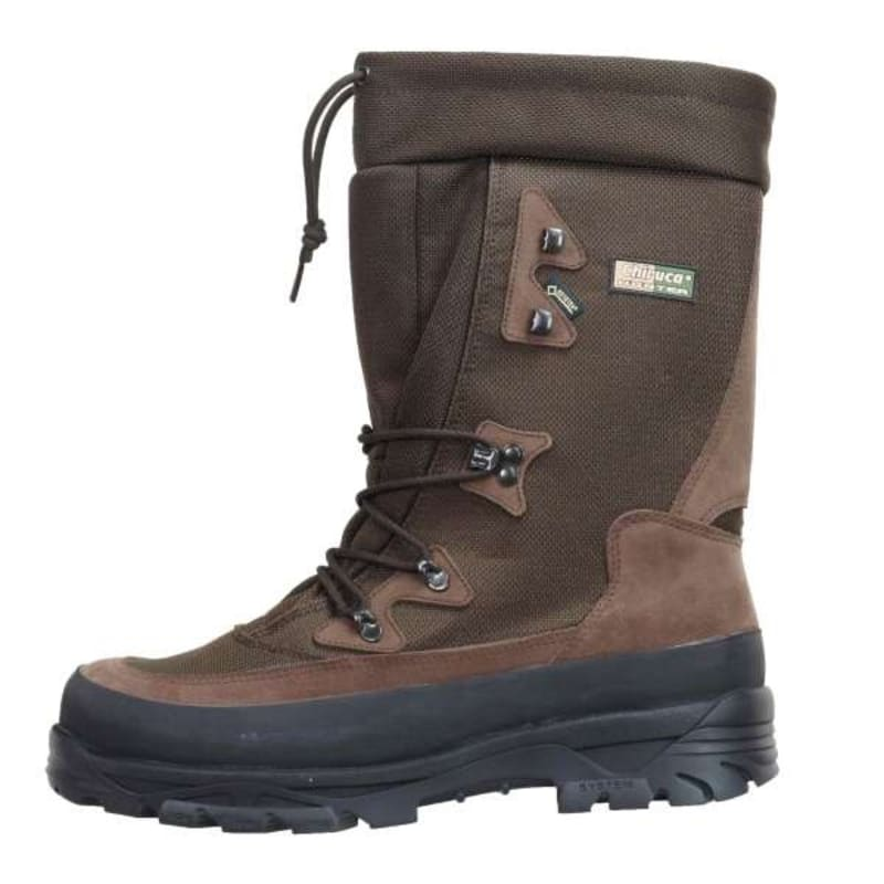 Artic Leather Boot Gore-Tex
