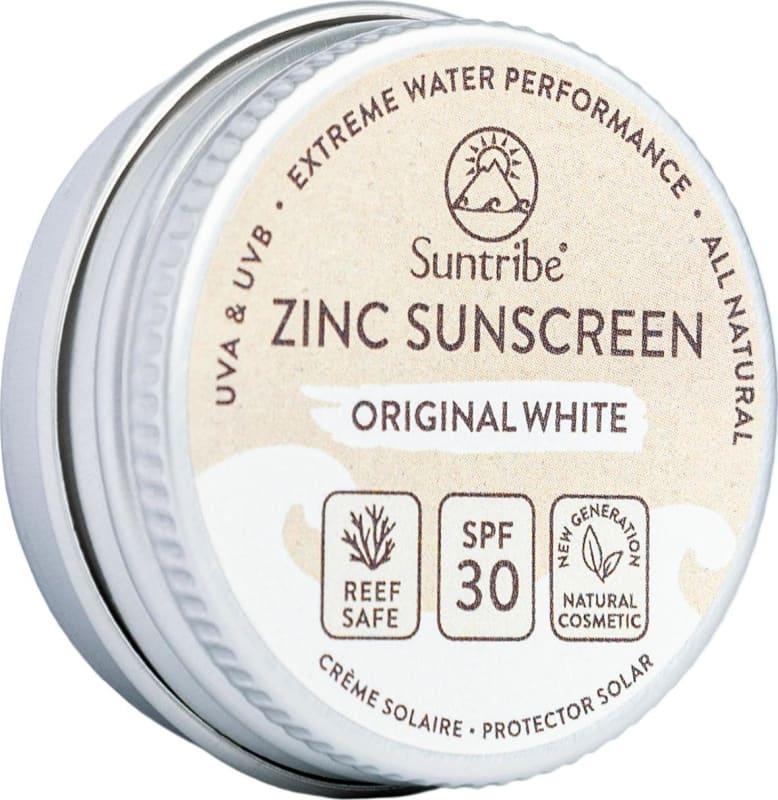 All Natural Face & Sport Zinc