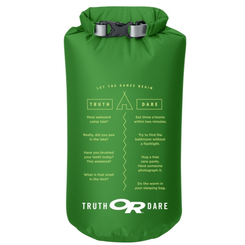 Challenge Dry Sack 35L