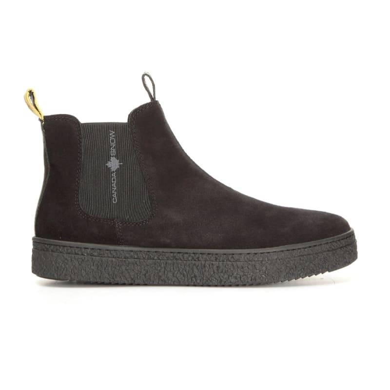 Men's Mount Verm Suede Boots