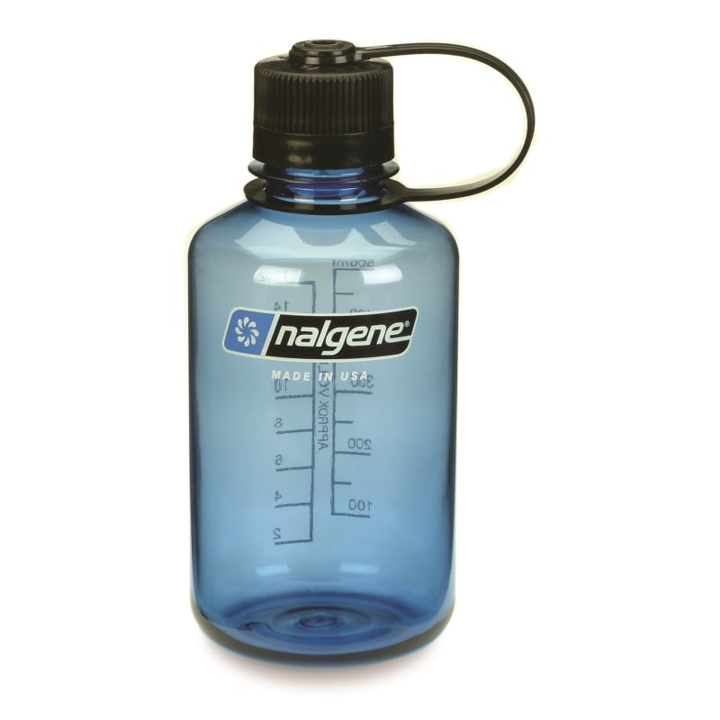 Narrow Mouth Bottle 0,5L Tritan