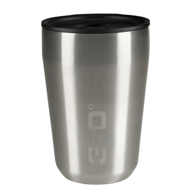 360 Degrees Vacuum Travel Mug Regular Grå