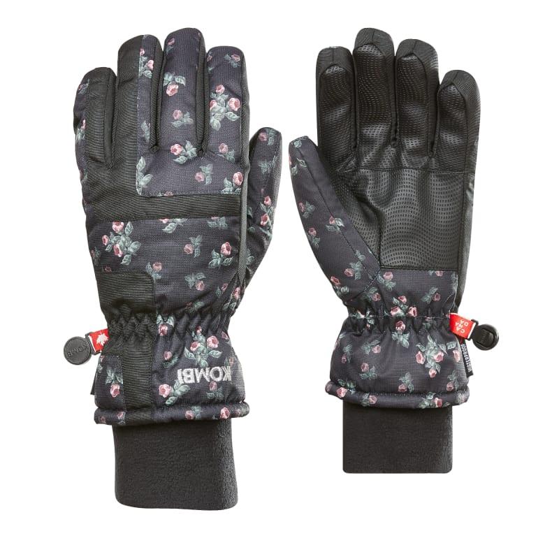 Tucker Junior Gloves