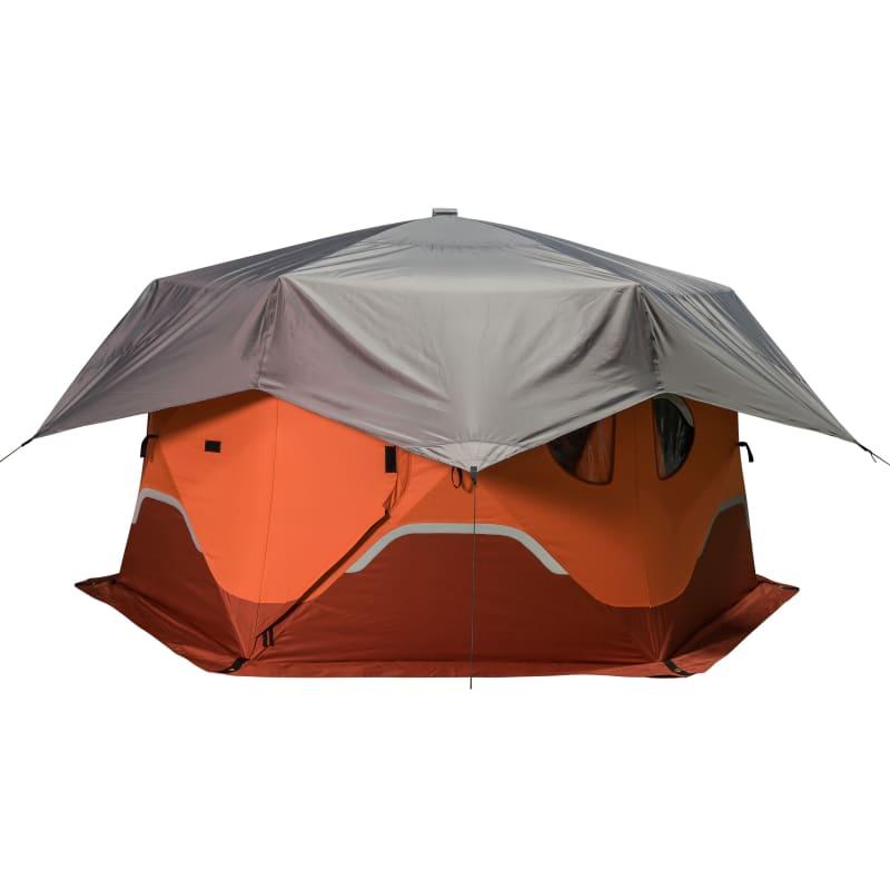 Icehotel 4-P Rain Cover