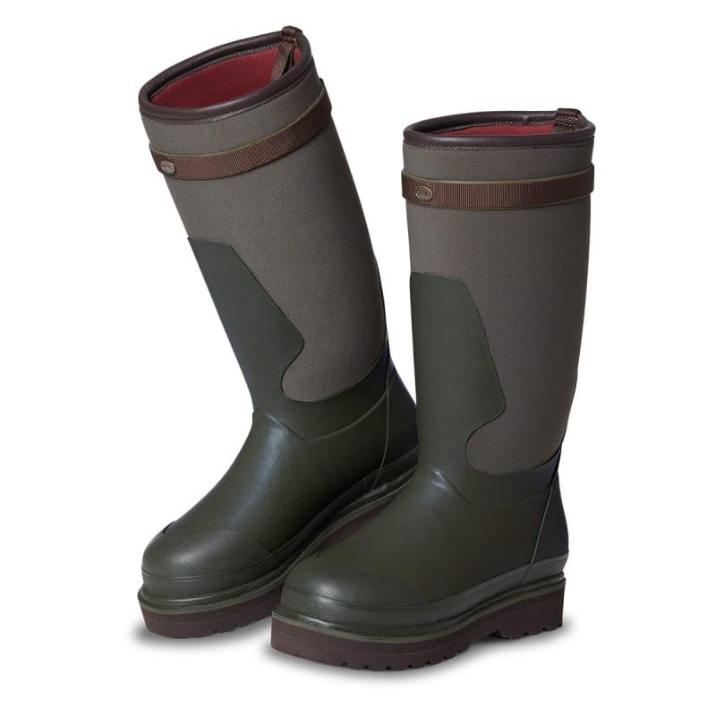 Arctic Rubber Boot Unisex