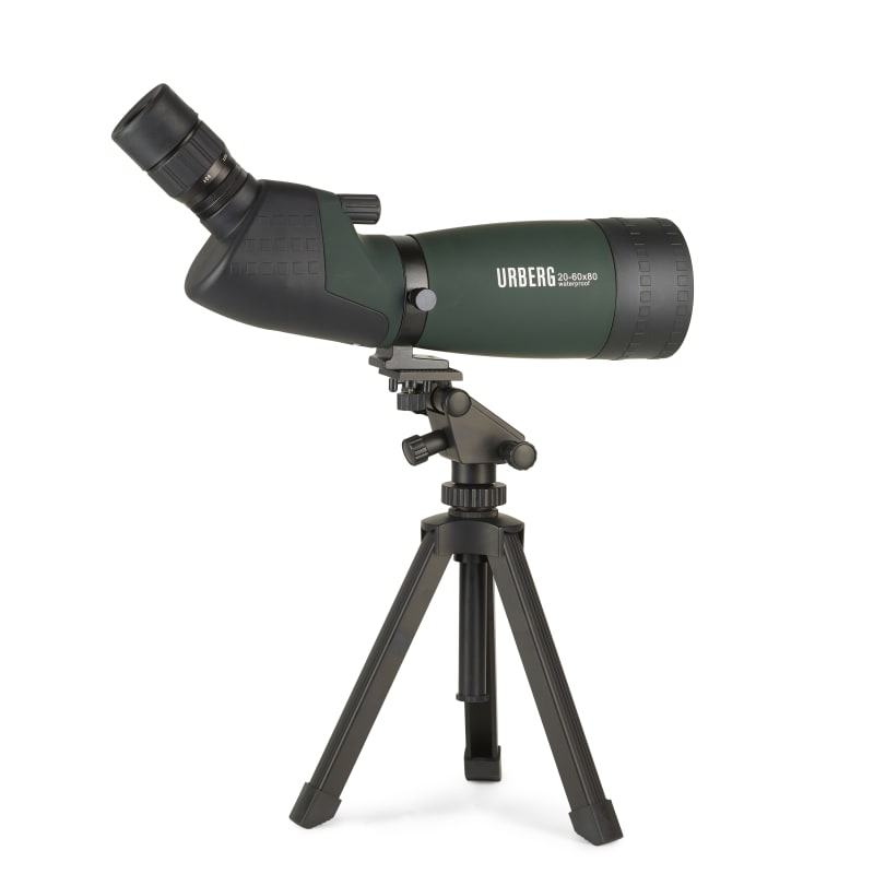 20-60x80 Spotting Scope