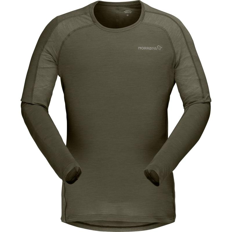 Men's Bitihorn Wool Shirt