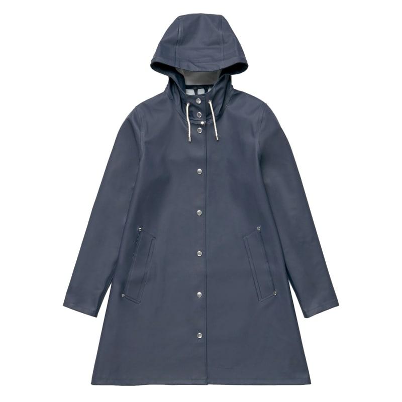 Mosebacke Raincoat Women's