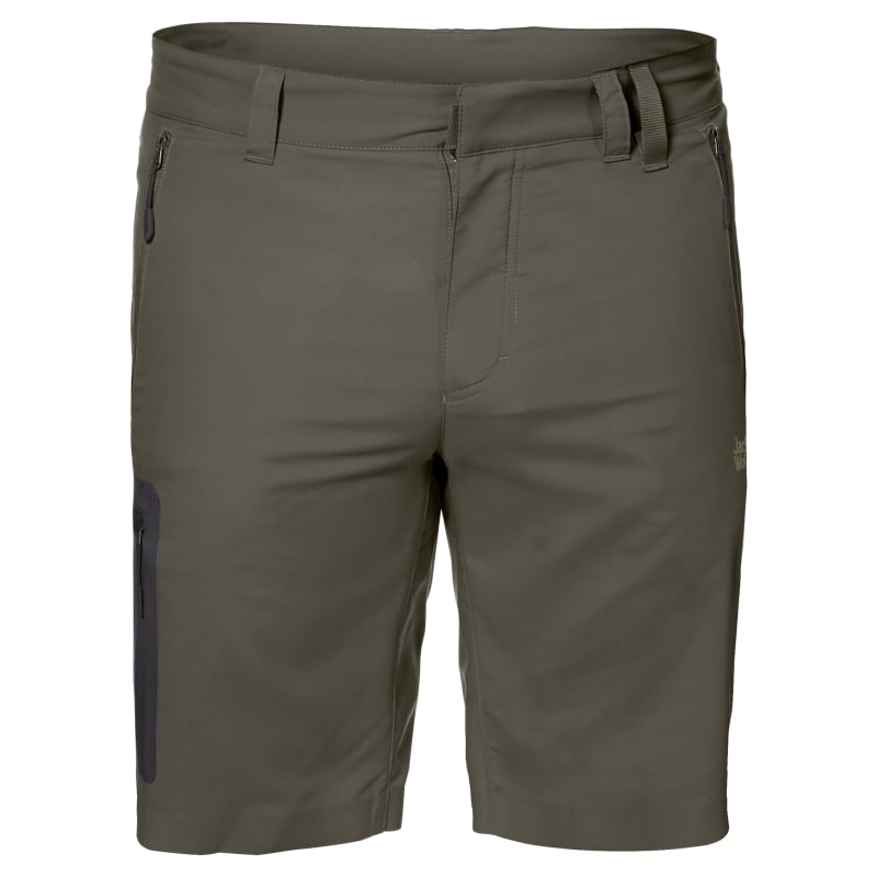 Active Track Shorts Men