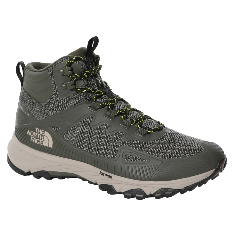 Men's Ultra Fastpack IV Mid Futurelight
