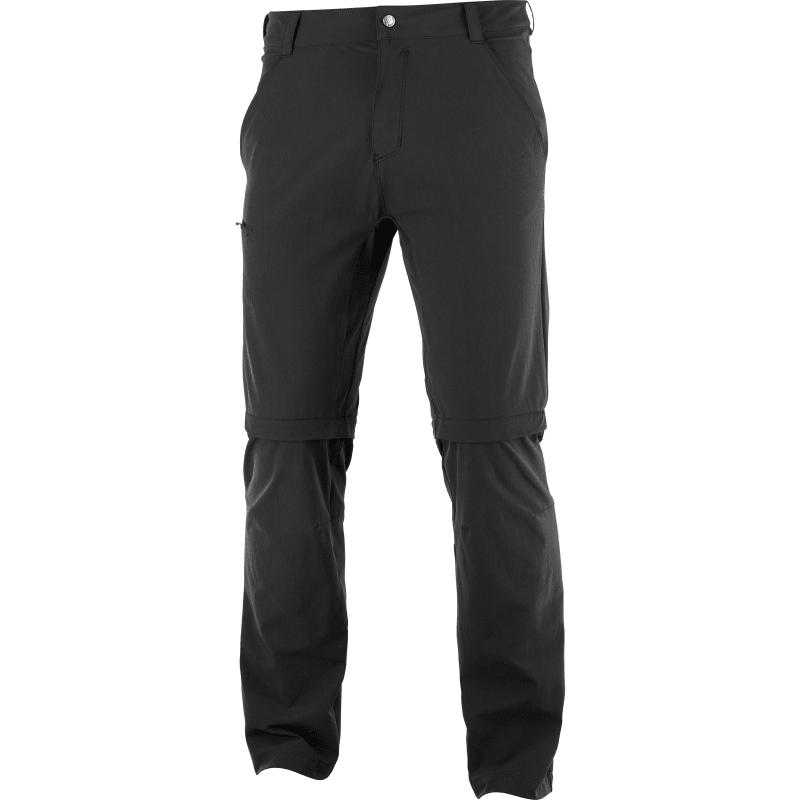 Men's Wayfarer Zip Off Pants