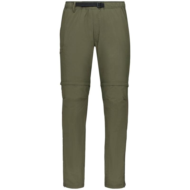 Men's Norrøna Zip-Off Pants