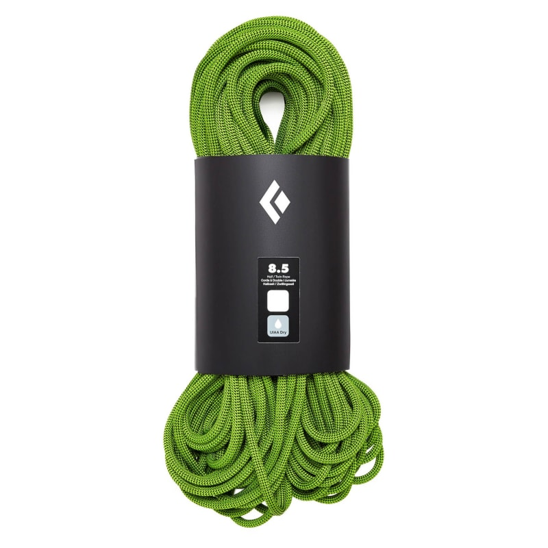 8.5 Dry Climbing Rope