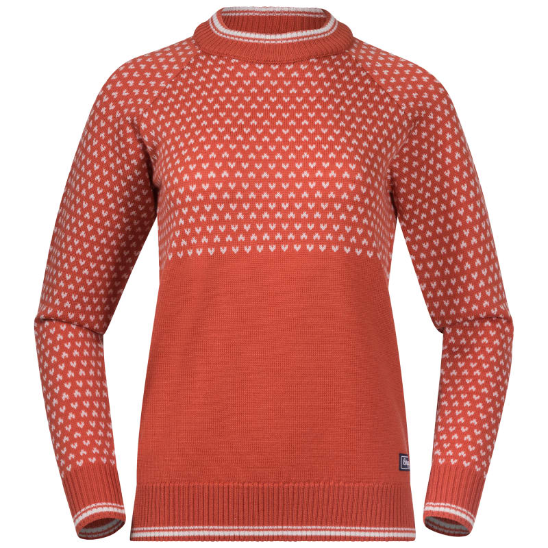 Alvdal Wool Women's Jumper