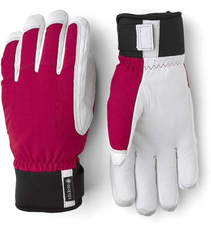 Alpine Short Gore-Tex - 5 Finger-2020