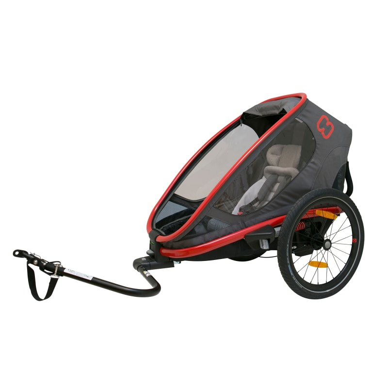 Outback One Seat incl. Bicycle Arm