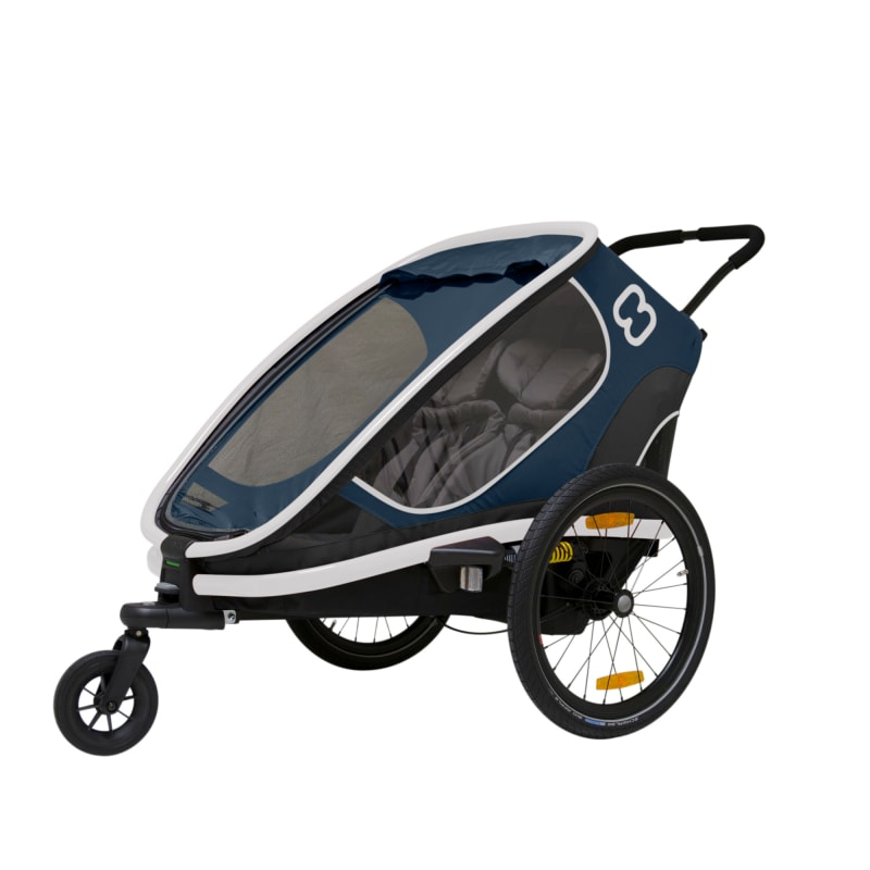 Outback Incl. Bicycle Arm & Stroller