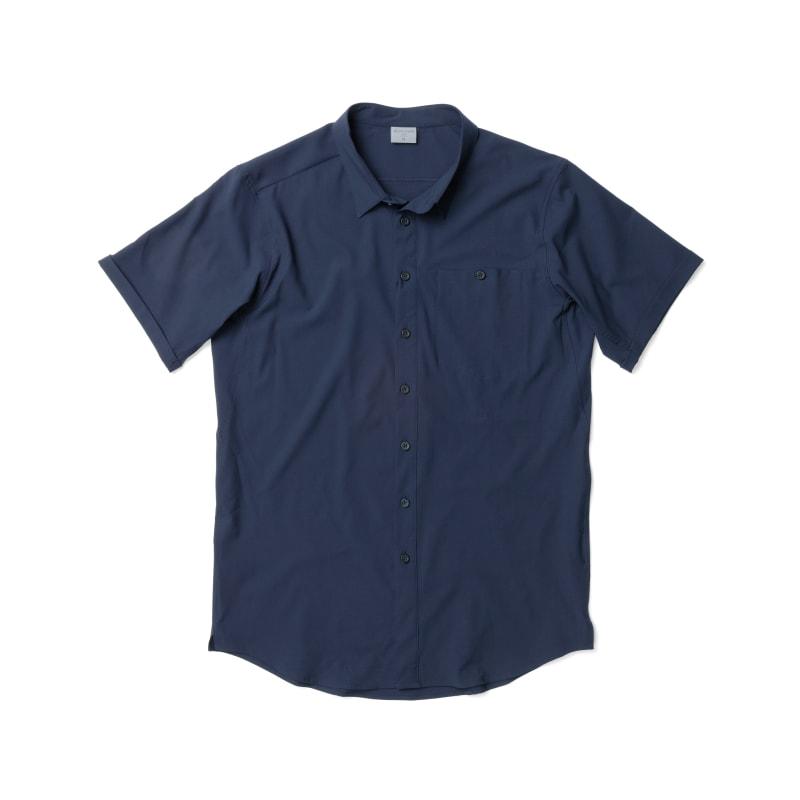 Men's Shortsleeve Shirt