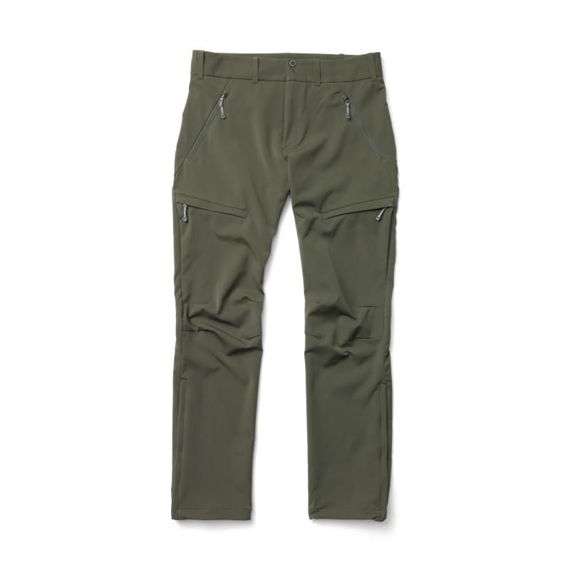 Men's Motion Top Pants