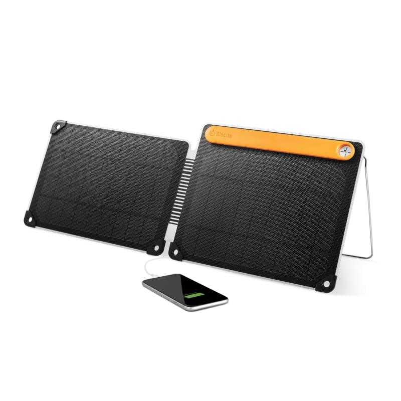 Solar Panel 10+