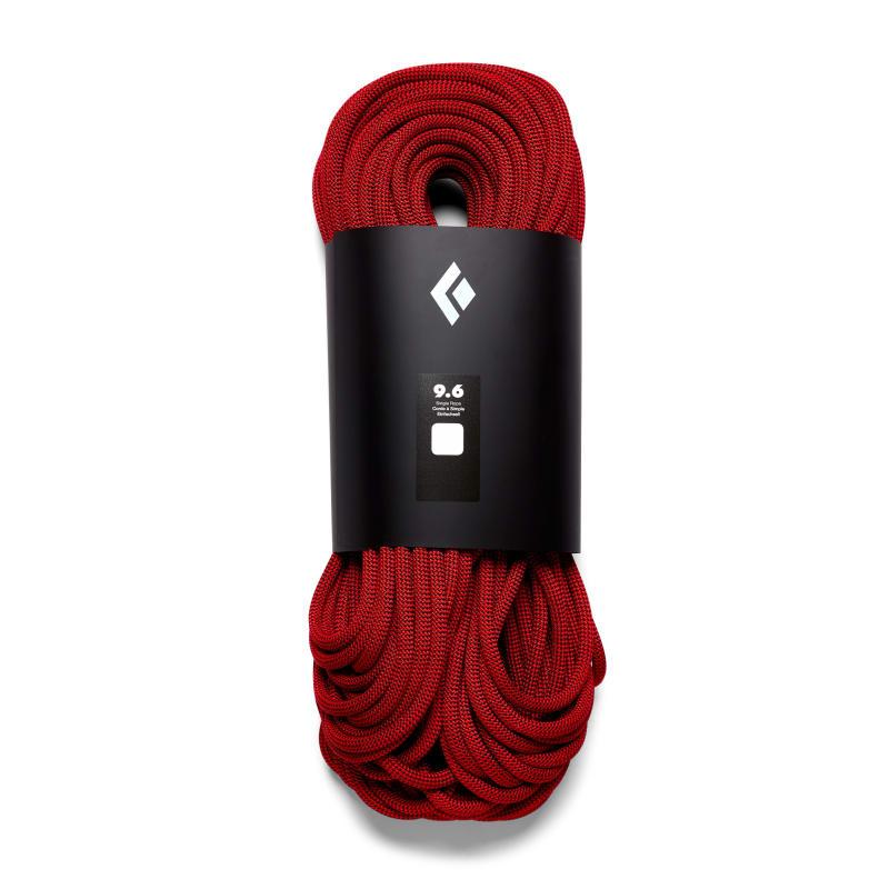 9.6 Rope 80m