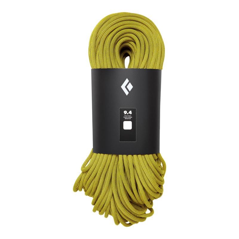 9.4 Rope 60m