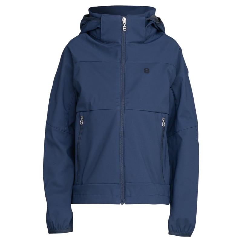Junior's Muler Softshell Jacket