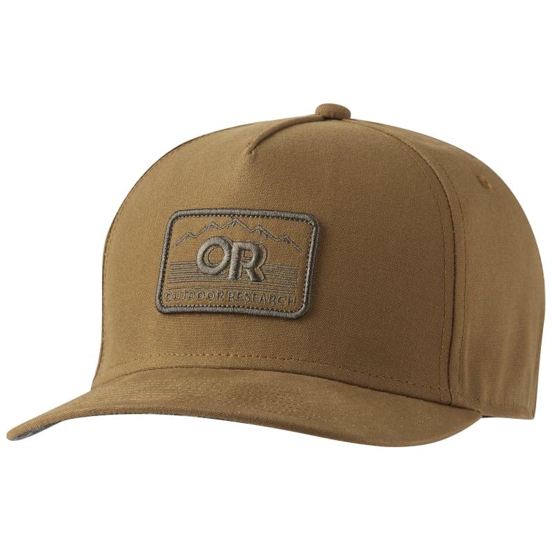 Or Advocate Trucker Cap Print