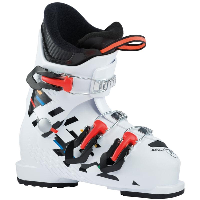 Kids On Piste Ski Boots Hero J3