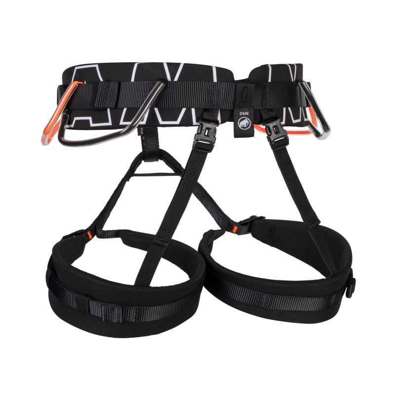 4 Slide Harness