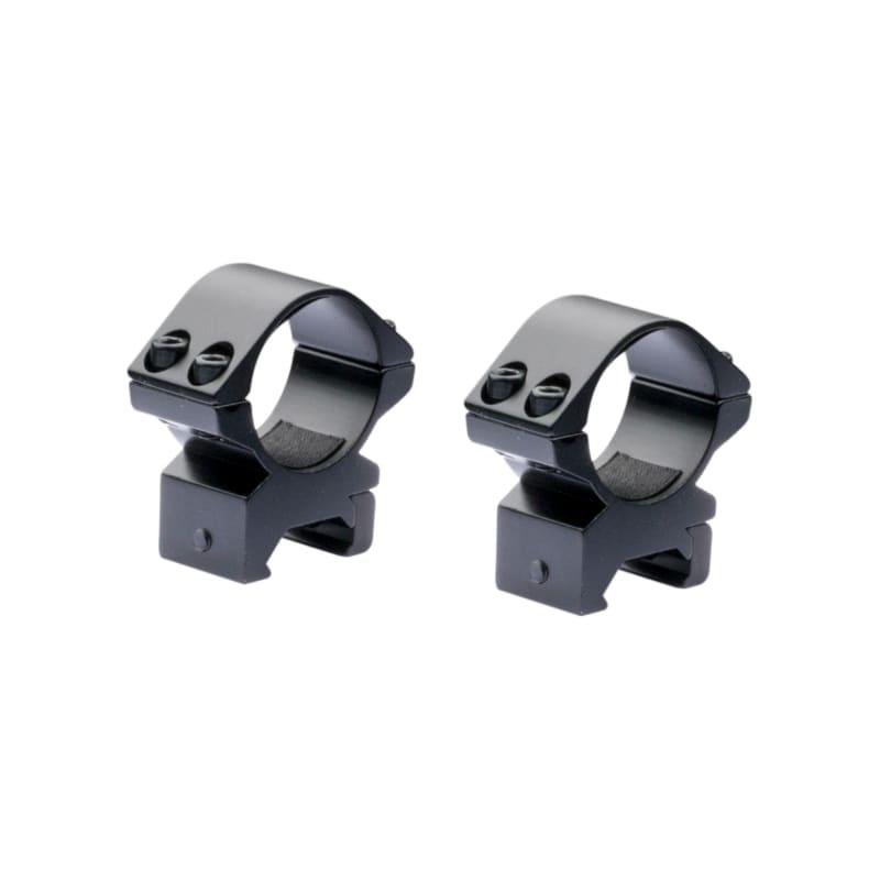 Match Binocular Sight Mount 30mm Weaver Low