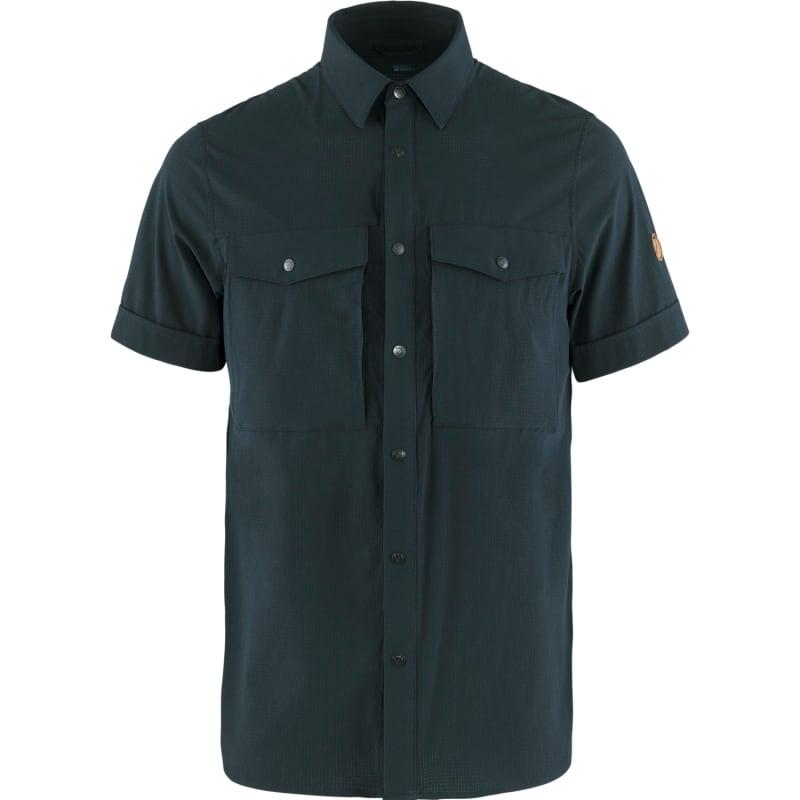 Men's Abisko Trekking Shirt SS