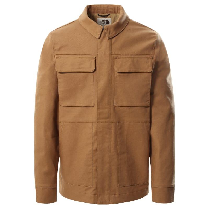 Men's Rostoker Jacket