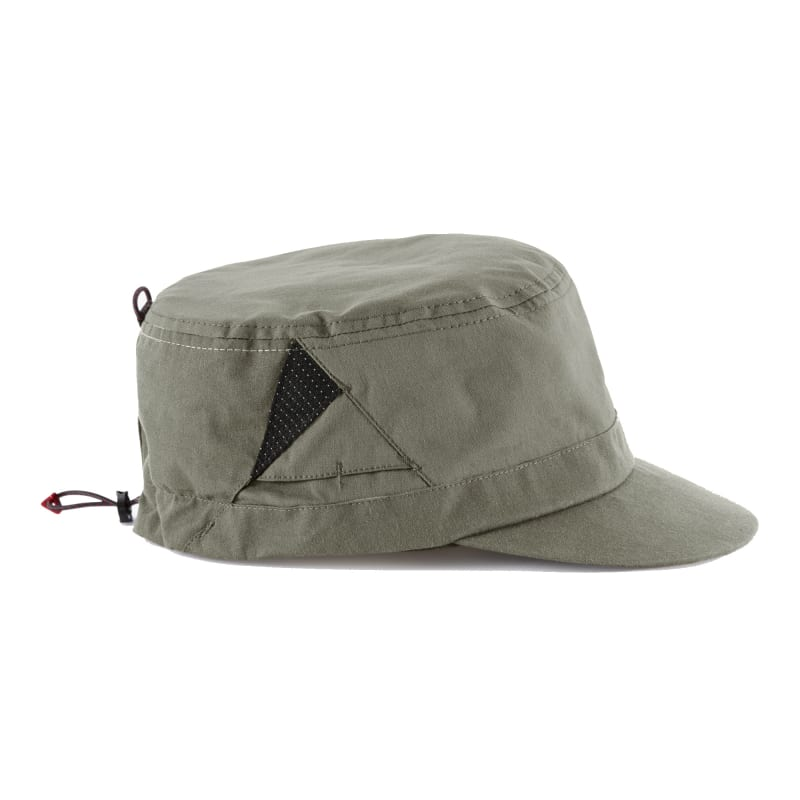 Grimner Cap