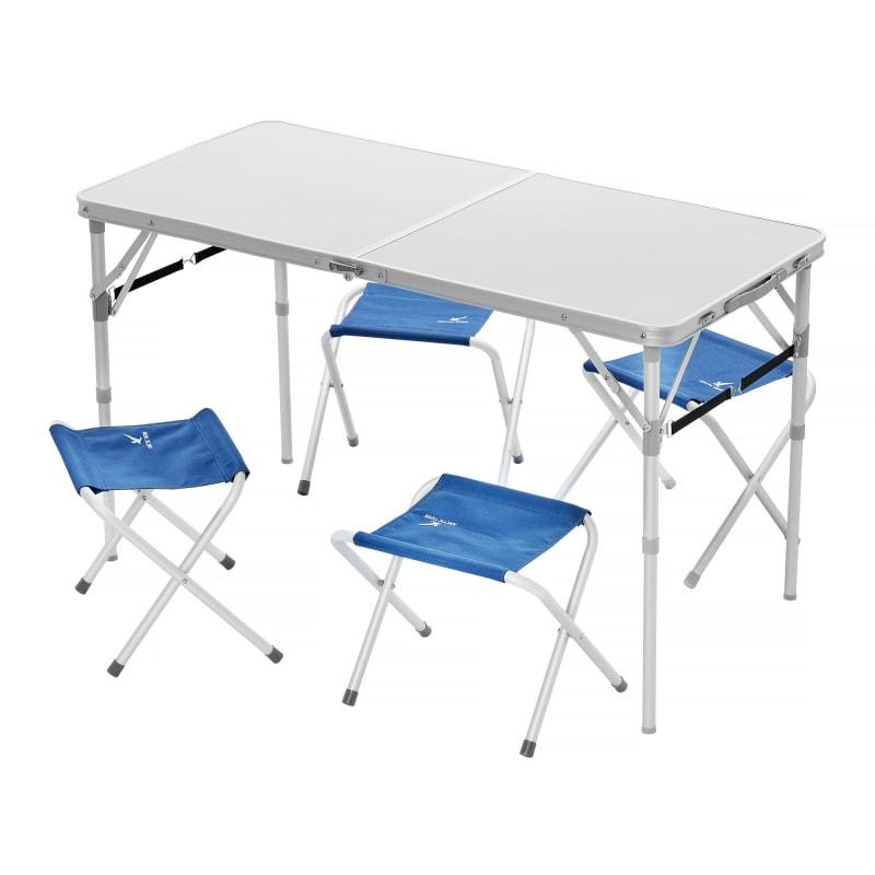 Alu Table Set