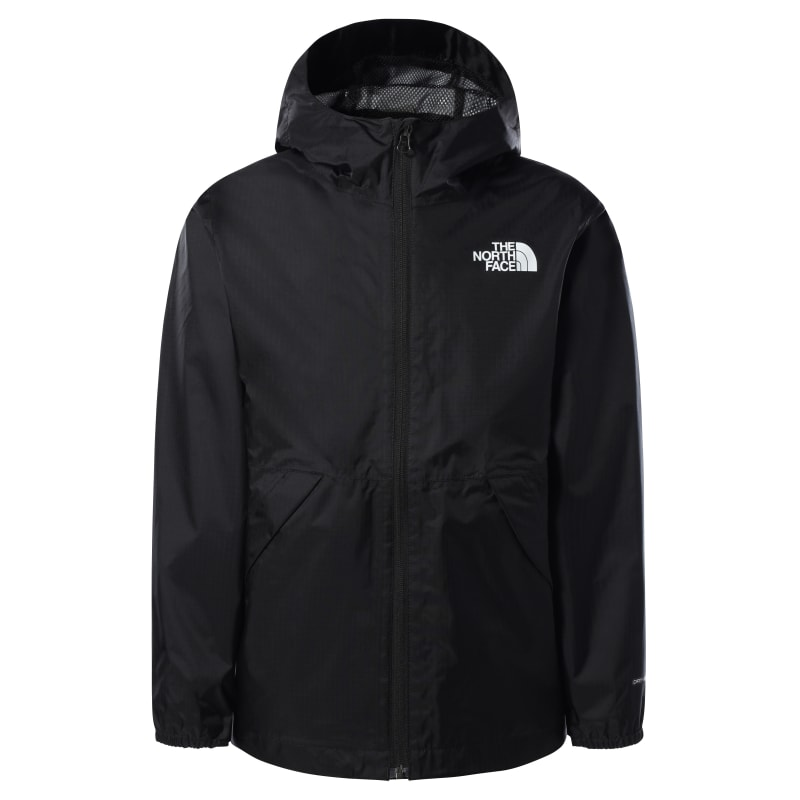Boy's Zipline Rain Jacket
